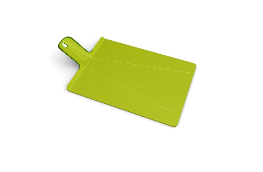 Доска разделочная Chop2Pot™ Plus большая зеленая