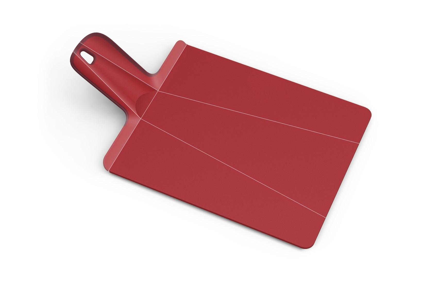 Доска разделочная Chop2Pot™ Plus красная