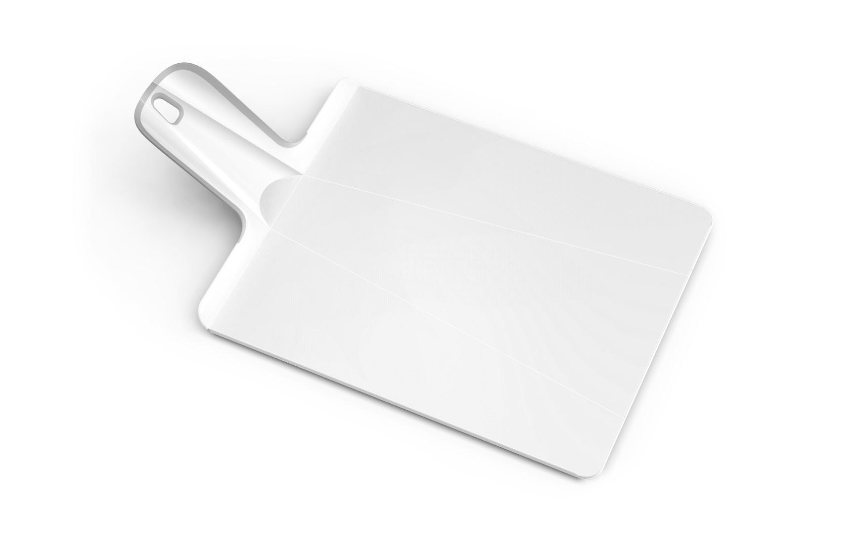 Доска разделочная Chop2Pot™ Plus белая