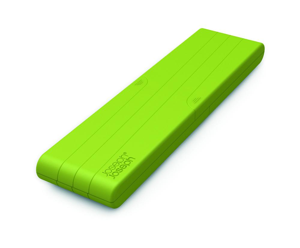 Подставка под горячее Stretch™ раскладная зеленая