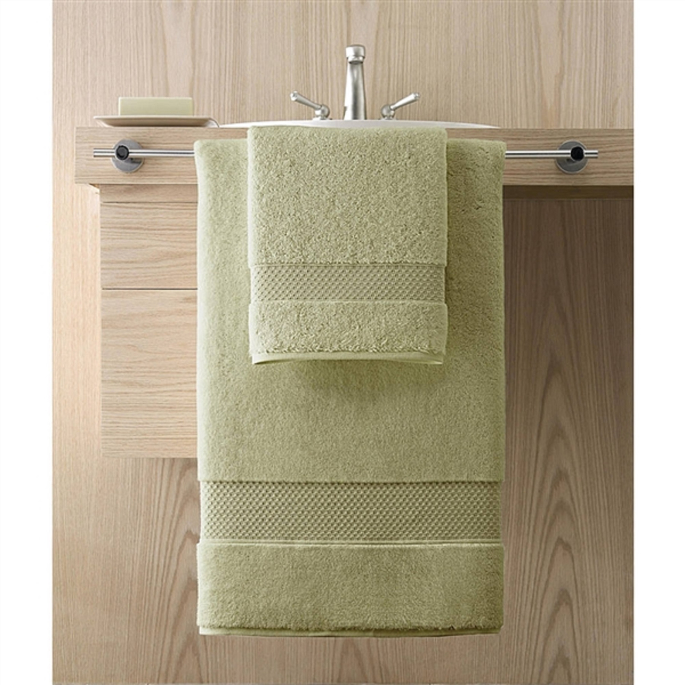 Полотенце банное большое 86х168 Elegance Thyme