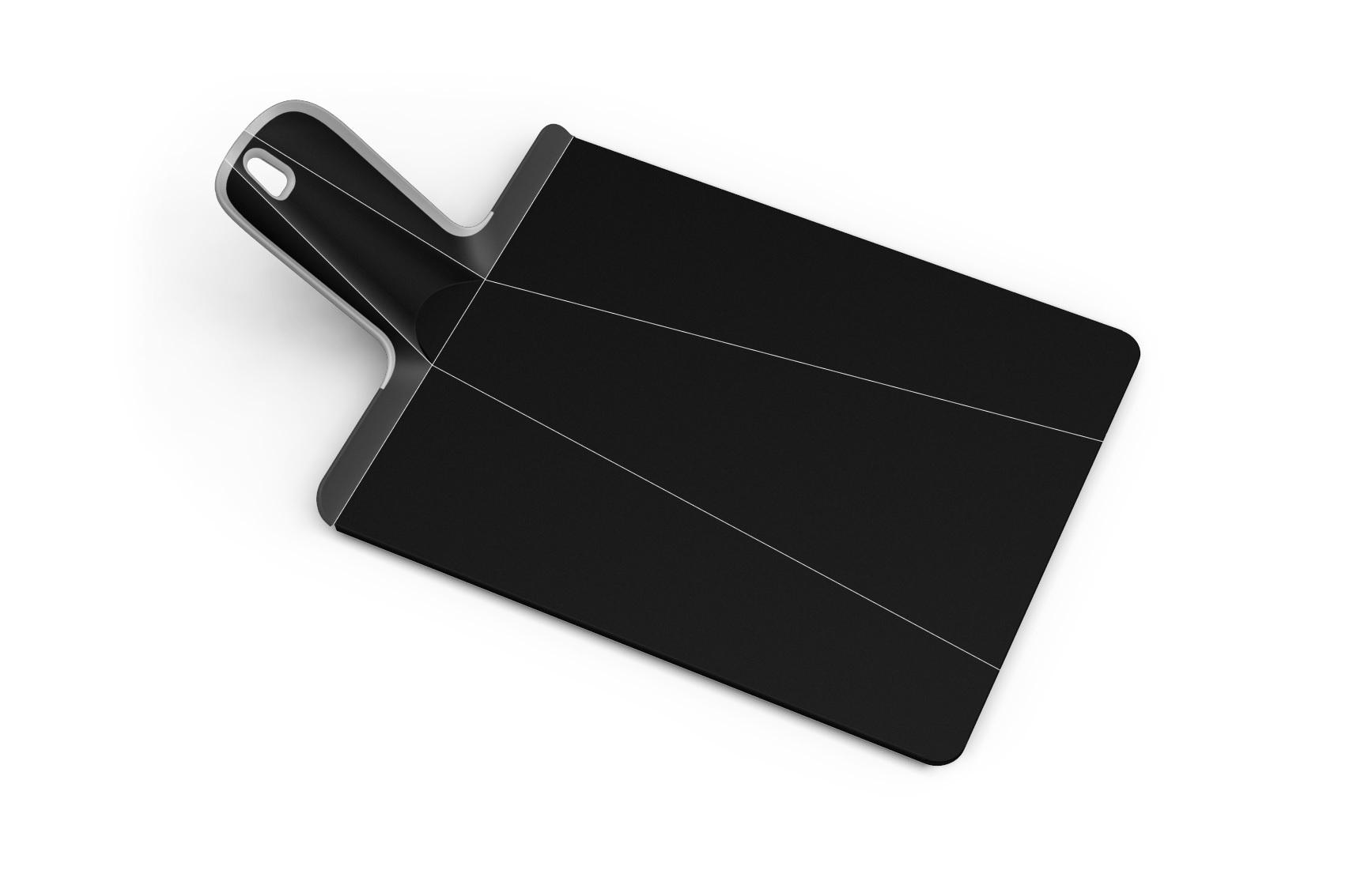 Доска разделочная Chop2Pot™ Plus черная
