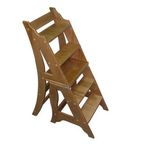 Трансформер стул-стремянка своими руками