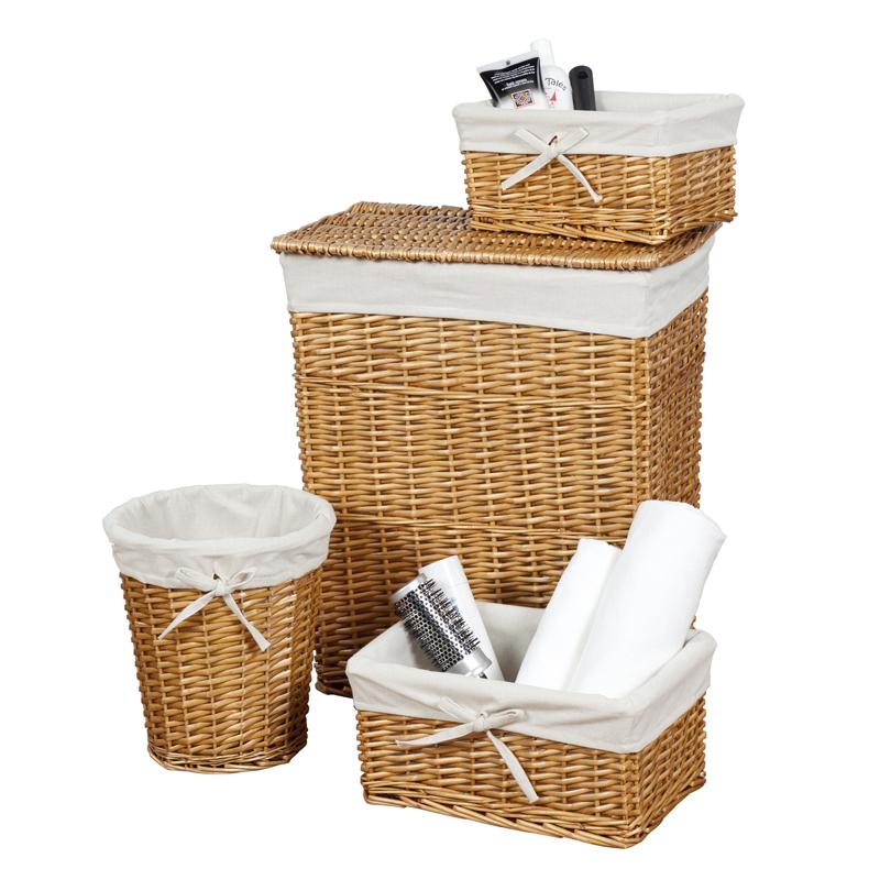 корзины для ванной купить