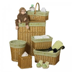 "Baby""s Learn & Store Collection"